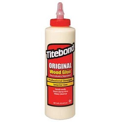 16 oz titebond wood glue 5064
