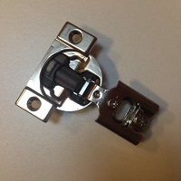 1/2 compact blum soft close hinge 20 or more $2.55