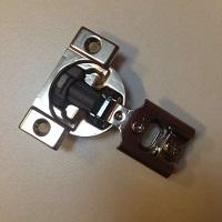 1/2 compact blum soft close hinge 20 or more $2.55