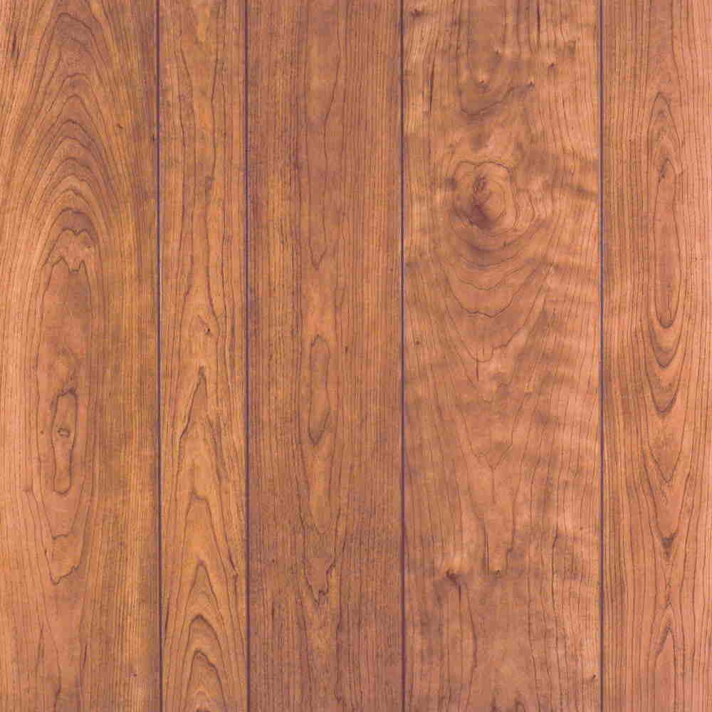 1/8 4 x 8 hardboard Fireside Cherry paneling (123)