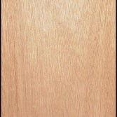1/4 4 x 8 Meranti Exterior Lauan Non-Warranted Underlayment Plywood