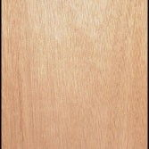 3/8 4 x 8 Exterior Lauan Non-Warranted Underlayment Plywood