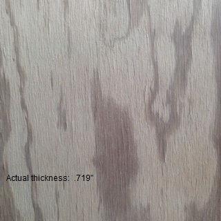 3/4 4 x 8 bc wolmanized Plywood