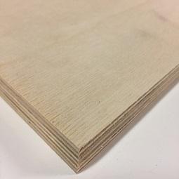 3/4 5 x 10 ac Fir Plywood