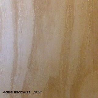 1 in 4 x 8 ac Radiata Pine Plywood