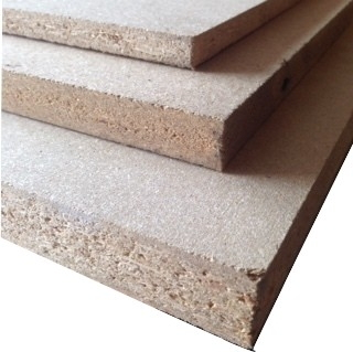 3/4 25 X 121 Industrial Particle Board