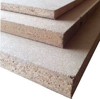 1 in 49 X 97 Industrial Particle Board