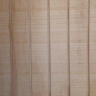 5/8 4 x 8 4 in on center T-1-11 Radiata Pine Siding