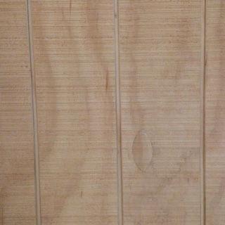 5/8 4 x 9 8 in on center T-1-11 Radiata Pine Siding