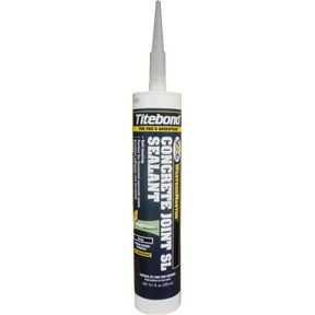 10.1 oz concrete Joint sealant 3191