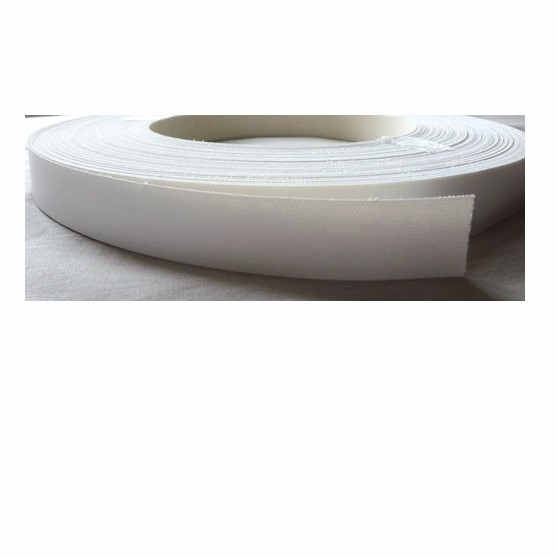 21mm x 1312' of NO Glue PVC Off White Edgeband