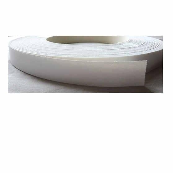 21mm x 1312' of NO Glue PVC Off White Edgeband