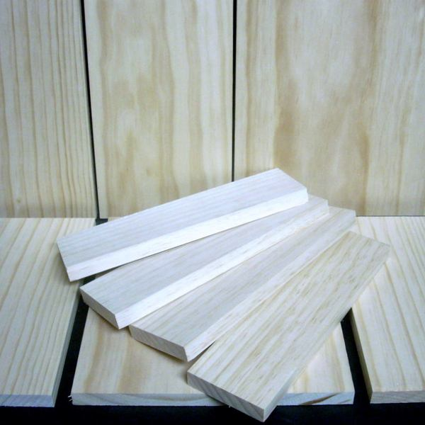 1 X 6 clear pine 8ft ea