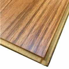 7mm Smith Honey Oak laminate flooring 26.8 sq.ft. $.89 per foot