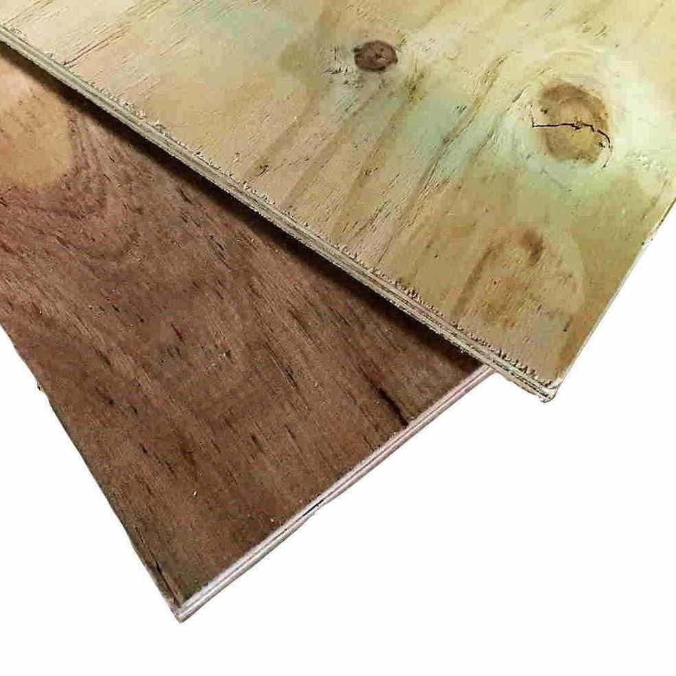 CDX Plywood