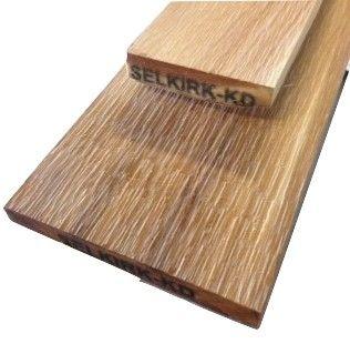 Cedar Lumber