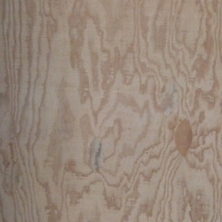 5/8 4 X 8 Rough Sawn Fir Siding
