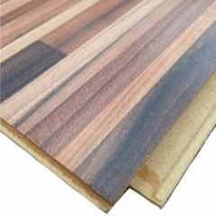 12mm Exotic Butcher Block laminate flooring  2.58 sq ft per pc $.79 per sq ft