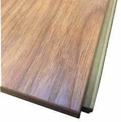 12mm Flame Oak laminate flooring  1.72 sq ft per pc