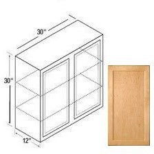 30w Wall Cabinet Mellowood Maple Kitchen Kompact Toledo Plywood Co