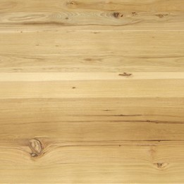 3/4 4 X 8 VC HICKORY / HICKORY SHOP RUSTIC 2 SIDES