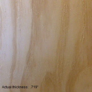 "3/4 16"" X 48"" AC Radiata Pine Plywood"