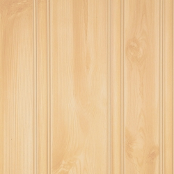 3/16 4 x 8 hardboard Honey Pine B-Grade paneling