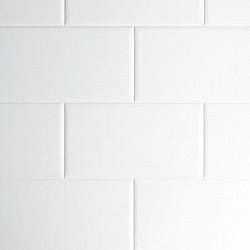 1/8 4 x 8 hardboard Metroliner Tile B-Grade paneling