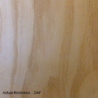 "3/8 48"" x 41"" ac Radiata Pine Plywood"