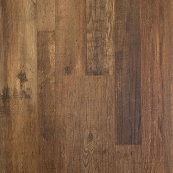 3.5mm Reclaimed Barnwood Vinyl Plank Flooring 23.37 sq ft $1.69 per sq ft
