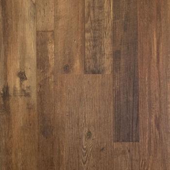 3.5mm Reclaimed Barnwood Vinyl Plank Flooring 23.37 sq ft $1.69 per sq ft