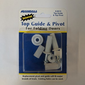 Bifold Top Guide  and Pivot