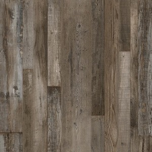 4.5mm Bear Vinyl Plank Flooring w/pad 28.84 sq ft $1.75 per sq ft