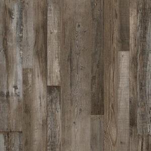 4.5mm Bear Vinyl Plank Flooring w/pad 28.84 sq ft $1.75 per sq ft