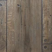 1/4 4 x 8 hardboard Caribou Oak  B Grade paneling (284)
