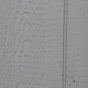 5/8 4 x 8 8 in on center T-1-11 Duratemp Fir Siding hardboard face B-Grade