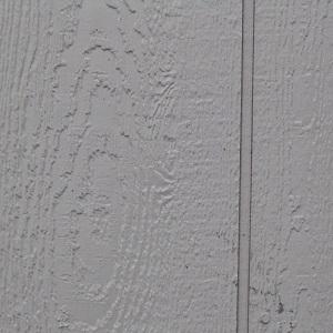 5/8 4 x 10 8 in on center T-1-11 Duratemp Fir Siding hardboard face B-Grade  DH