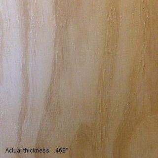 1/2 47 3/4  x  95 1/2 UV1S Import G2S Radiata Pine Plywood