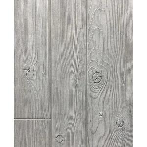 1/4 4 x 8 hardboard Grey Homesteader B-Grade paneling (195)