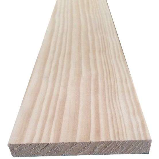 4 9/16 x 81 11/16 in. Solid Pine jamb side