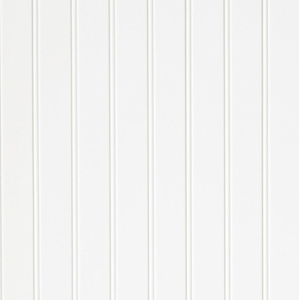 3/16 4 x 8 hardboard EZ Paintable Bead B-Grade (147)