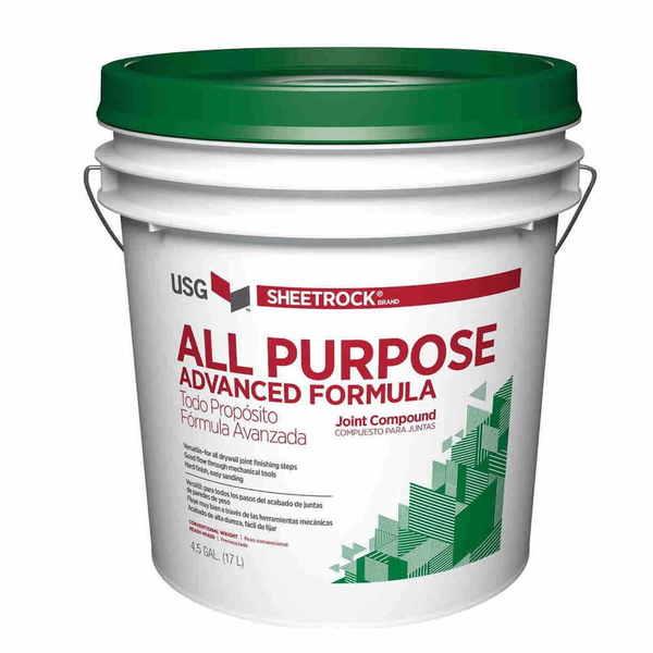 Ready Mix Joint Compound 4.5 Gallon