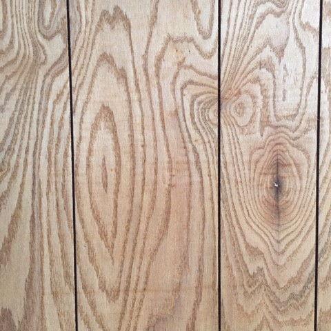 1/4 4 x 8 plywood Connecticut Oak paneling