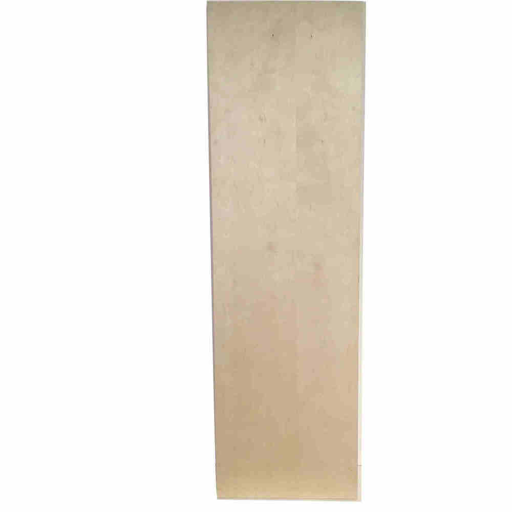 1 3/4  2-6 X 6-8 SOLID CORE BIRCH Door Slab