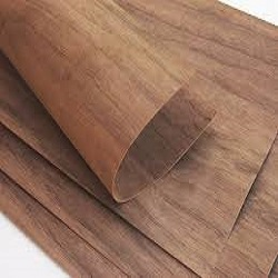 7 SQ FT PACKAGE WALNUT VENEER