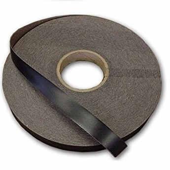 13/16 x 250' HOT MELT BLACK Poly Edgeband