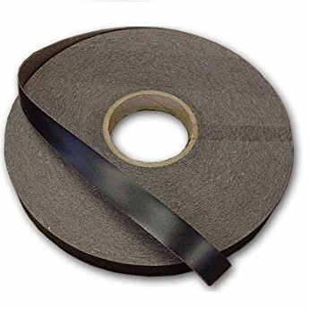 13/16 x 250' HOT MELT BLACK Poly Edgeband